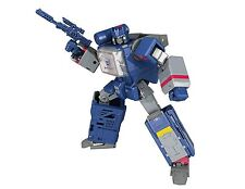 Soundwave Transformers-& Roboter-Spielfiguren