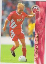 Panini Bundesliga Cards Collection 96 #121 Miroslav Kadlec 1. FC Kaiserslautern