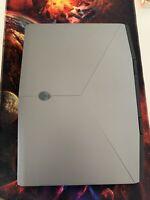 Alienware m15 Gaming Laptop I7 Intel, RTX 2060, 1TB SSD, 32GB RAM