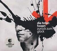 Zurück Zum Glück von Die Toten Hosen | CD | Zustand gut
