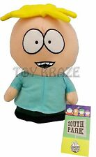 """SOUTH PARK BUTTERS PLUSH! SMALL SOFT DOLL STUFFED TOY FIGURE 6""""-7"""" NEW"""