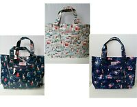 CATH KIDSTON LARGE OPEN CARRY ALL BAG VARIOUS DESIGN