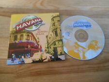 CD Ethno Havana Flow - Tu Quieras Bailar (3 Song) CLUB CONNECTION cb