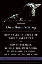 On a Raven's Wing: New Tales in Honor of Edgar Allan Poe by Mary Higgins Clark,