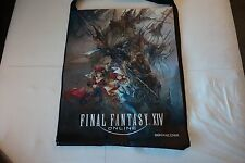 Final Fantasy Online XIV Square Enix Exclusive Limited Edition Tote Bag E3 2016