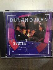 Duran Duran Arena Remastered