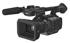 Panasonic Professional hc-x1e 4k blindados Profi cam OVP nuevo entrega inmediata distribuidor