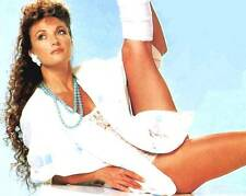 Jane Seymour A4 Photo 10