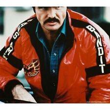 Burt Reynolds Smokey And The Bandit Out Leather Jacket