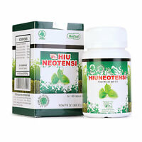 60 Capsules Neotensi Hypertension Medicine High Blood Pressure