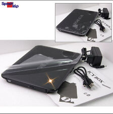 Docking Station chassis USB PER SSD HDD CD DVD Rom RW MASTERIZZATORE PER NOTEBOOK NETBOOK