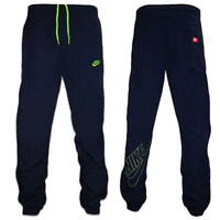 👌 Nike Men's Tracksuit Bottoms Woven Clothesline Cuffed Track Sweat Pants 👌