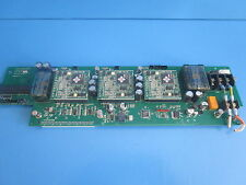 Asyst 15944-701 3-Axis Driver Board w/ 3 SIM-SAN3B IC's