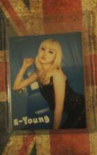 After school eyoung heaven japan jp Official Photocard Kpop K-pop