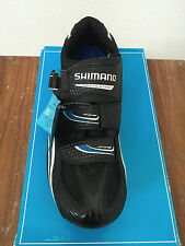 SHIMANO MEN'S SH-RO87L CYCLING ROAD SHOE, NYLON SOLE