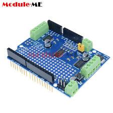 I2C TB6612 Stepper Motor PCA9685 Servo Driver Shield V2 Fr Arduino Robot PWM
