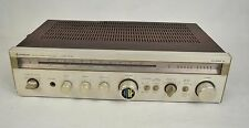 Hitachi Stereo Amplifier Amp Receiver SR-5010 Vintage