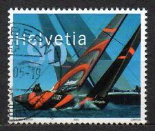 Switzerland - 2003 America Cup Mi. 1831 FU