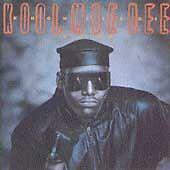 KOOL MOE DEE  Knowledge Is King 1989 LN CD