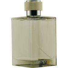 DKNY Man 3.4 oz 3.3 100 ml eau de toilette edt MEN COLOGNE PERFUME unboxed