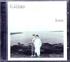 PLACEBO Shells RARE CD ALBUM rare sealed new wave