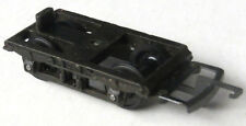 Triang coach bogie with wheels & coupling for TT gauge coaches, TT scale spare