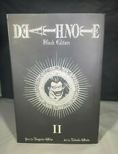 Death Note Black Edition II - Contains Volumes 3 & 4 of Death Note!