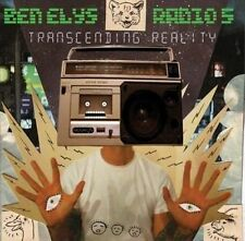Ben Ely's Radio Five - Transcending Reality (2008)  CD  NEW/SEALED  SPEEDYPOST