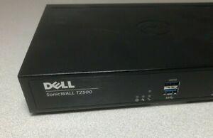 Sonicwall TZ500 HA (High Availability) Firewall +Transfer Ready! | FAST Ship