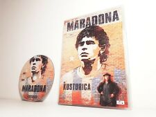 DVD MARADONA Emir Kusturica Diego Armando Fidel Castro Manu Chao (2008) BIM