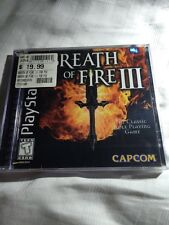 Breath of Fire III (Sony PlayStation 1, 1998)