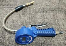 Blue Point TPGDL1000C digital tire pressure gauge and inflator