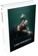 L 'ame immortelle derrière l'horizon - 3cd + BOOK-Limited 2000