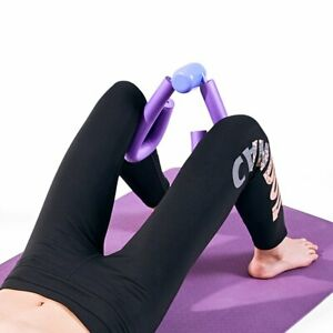 Leg thigh trainer gym exercise thigh main leg muscle arm chest waist exerciser