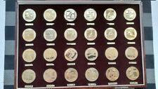 1980 USSR/Russia -     Moscow Olympic Games  tokens  by Japan Mint