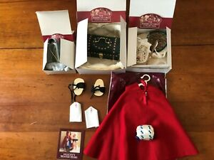 American Girl - Felicity's Winter Story - Complete 1998