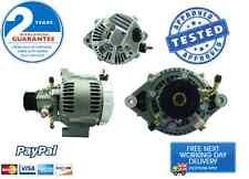 Land Rover Defender & Descubrimiento 2.5 TD5 Diesel Bomba De & Alternador 120A Nuevo