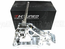 K-Tuned Billet Shifter Box Assembly for 03-07 Accord CL7 CL9 & 04-08 TSX & TL