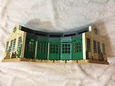 Thomas And Friends Tidmouth Sheds Wooden Station Train Pre Owned