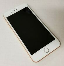 ESN Bad - Apple Iphone 8 Plus T-Mobile IOS Smartphone 64GB Gold A1897- IMEI Bad