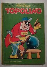 TOPOLINO 1970-1979 160 NUMERI. IPERSCONTI!!!!!!!!!