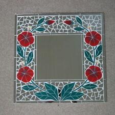 Miroirs modernes carrés sans marque pour la décoration intérieure