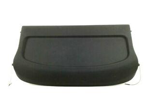 81A867769 Hutablage AUDI Q2 GA Sport S-Line Gepäckablage hinten schwarz