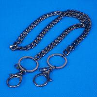 "25"" Men Hip Hop Rock Punk Biker Trucker Keychain Jean Wallet Dancer Waist Chain"