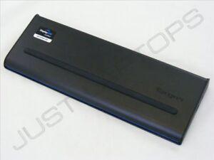 Targus USB 3.0 ACP71EU Dockingstation Port Replikator W / DVI HDMI Kein Netzteil