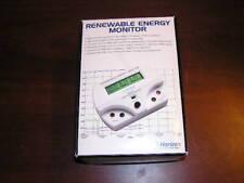 Horizon Fuel Cell Technologies Renewable Energy Monitor
