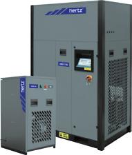 New 200 Cfm Hrd Us 200 Hertz Refrigerated Air Dryer 230 Volt 1 Phase