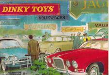 Riviste e altre pubblicazioni di modellismo statico Dinky