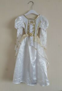 Baby Girls Angel Fancy Dress Costume. Age 9-12 Months. Christmas Costume