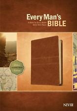 Every Man's Bible NIV (2014, Imitation Leather)